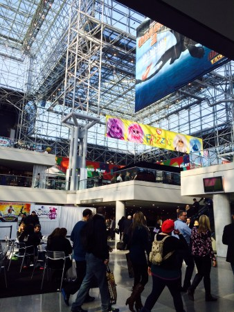 New York Toyfair