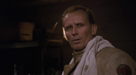 Screamers Peter Weller