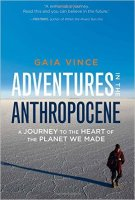 Adventures in the Anthropocene book cover
