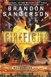 Firefight cover