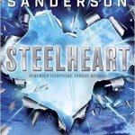 Steelheart cover