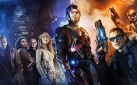 The Legends of Tomorrow