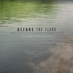 Before the Flood soundtrack cover