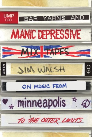 Bar Yarns and Manic-Depressive Mixtapes cover