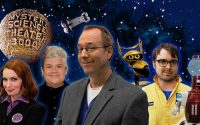 Mystery Science Theater Revival Cast