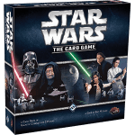 Star Wars: The Card Game product image
