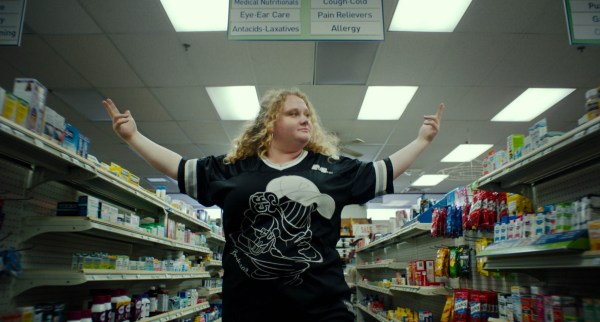 Danielle MacDonald as Patti