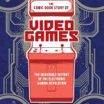 The Comic Book Story of Video Games cover art