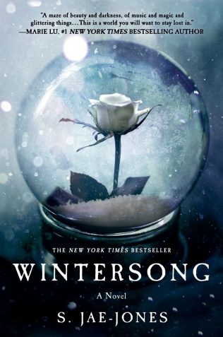 Wintersong cover