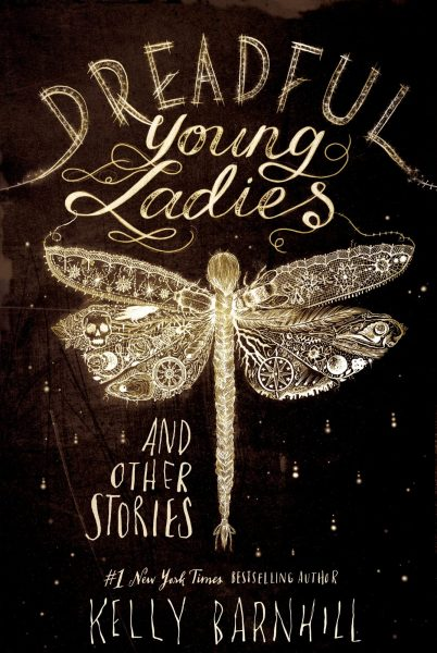 Dreadful Young Ladies cover