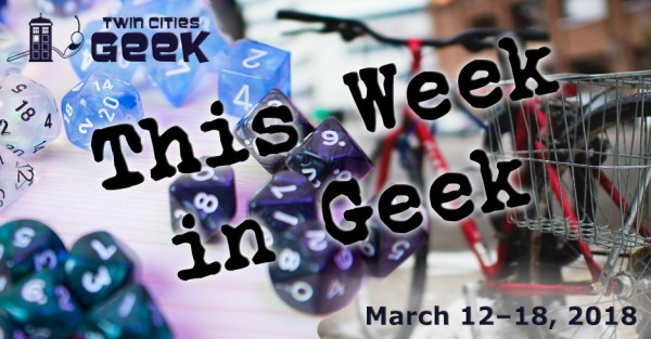 This Week in Geek 3-12