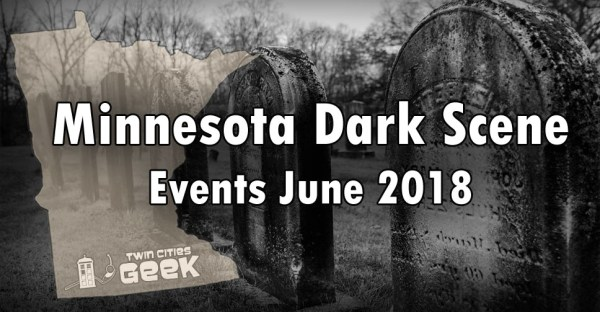 Minnesota Dark Scene Header Image