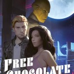 Free Chocolate cover