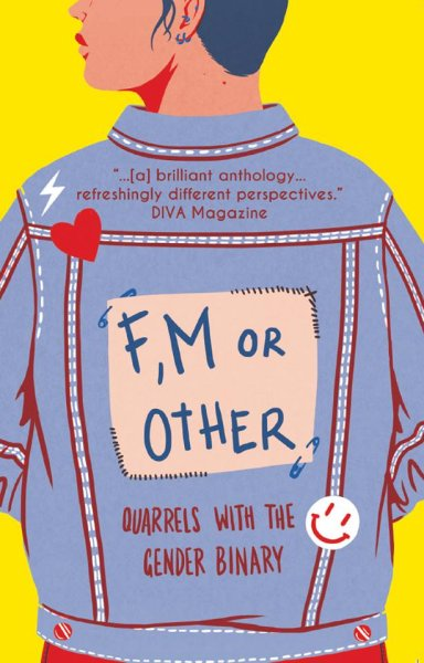 F, M or Other book cover