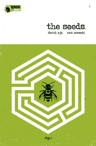 The Seeds cover