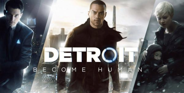 Detroit: Become Human banner image