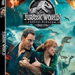 Jurassic World: Fallen Kingdom combo pack