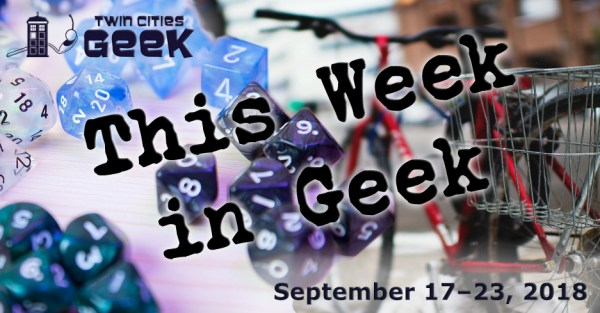 This Week in Geek 9/17
