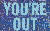 cover for If You're Out There by Katy Loutzenhiser
