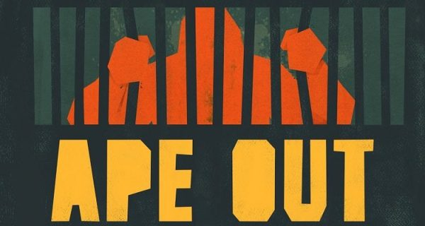 Ape Out title image