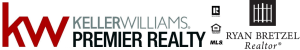Logo Ryan Bretzel Twin Cities Home Search Keller Williams Premier Realty