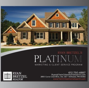 Platinum Real Estate Marketing & Client Service Program