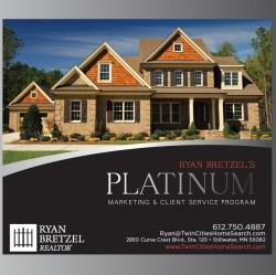Platinum Real Estate Marketing & Client Service Program