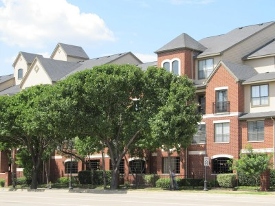 condominiums - common interest communities - associations