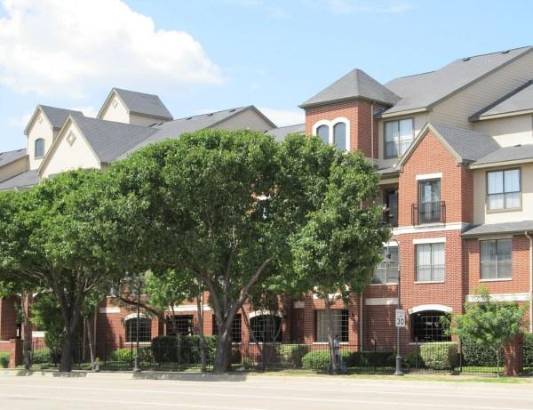 condominiums - common interest communities - associations