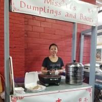 Miss Li's Dumplings & Baozi