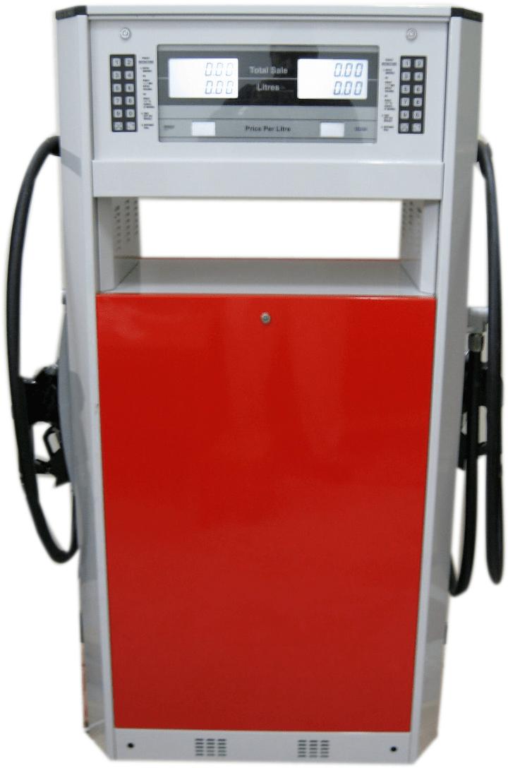 Fuel Flow Meters
