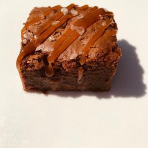 brownie salted caramel chocolade webshop wingene