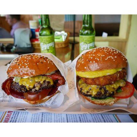 n burgers grand trailer park