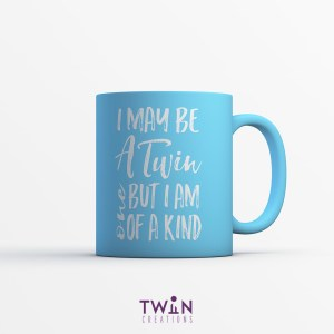 One of a Kind Mug Sky
