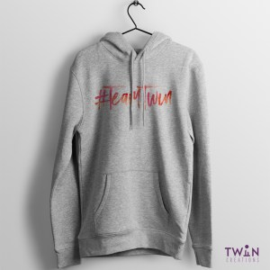 Team Twin Hoodie Athletic