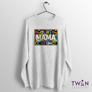 MAMA Statement Jumper