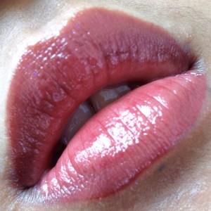 & Other Stories Lip Gloss in Byssine Scarlett