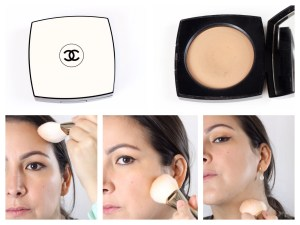 Step 12: Adding bronzer