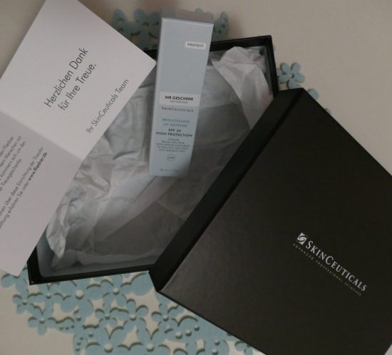 Skinceuticals rewards program SkinCard