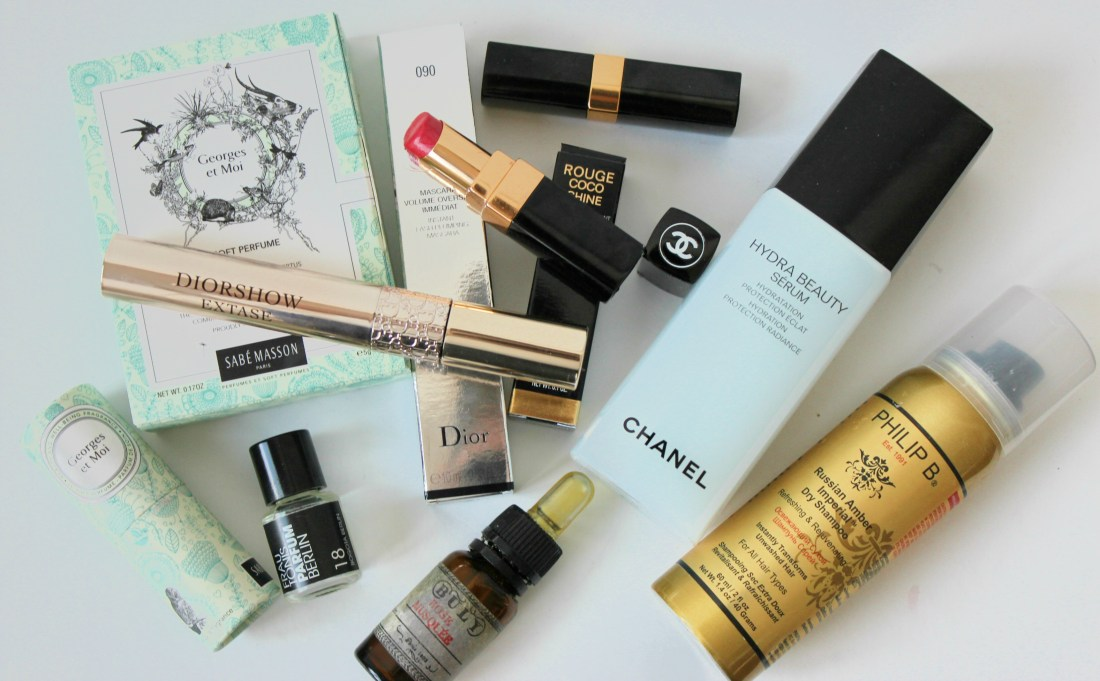 Carrie Wick's favorite products