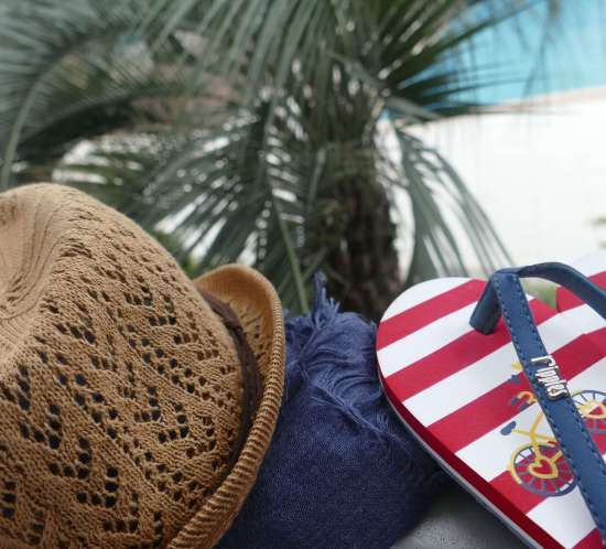 Summer travel essentials that you'll really need