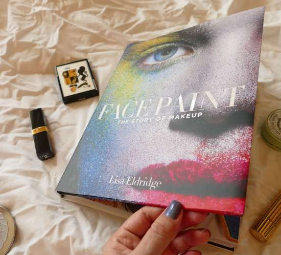 Review Lisa Eldridge Facepaint