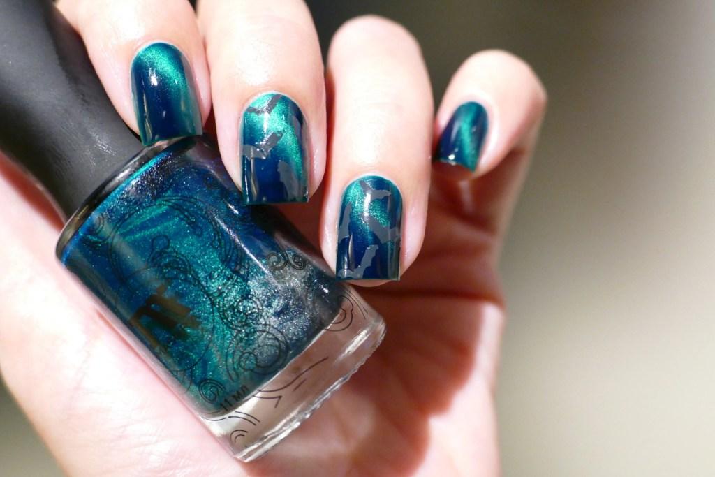 Masura nail polish