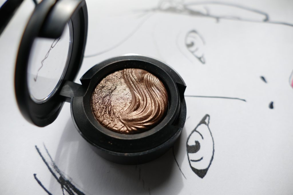 best eyeshadow MAC