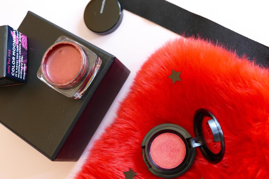 Moonshot Jelly Pot and Aritaum Mono Eyes review