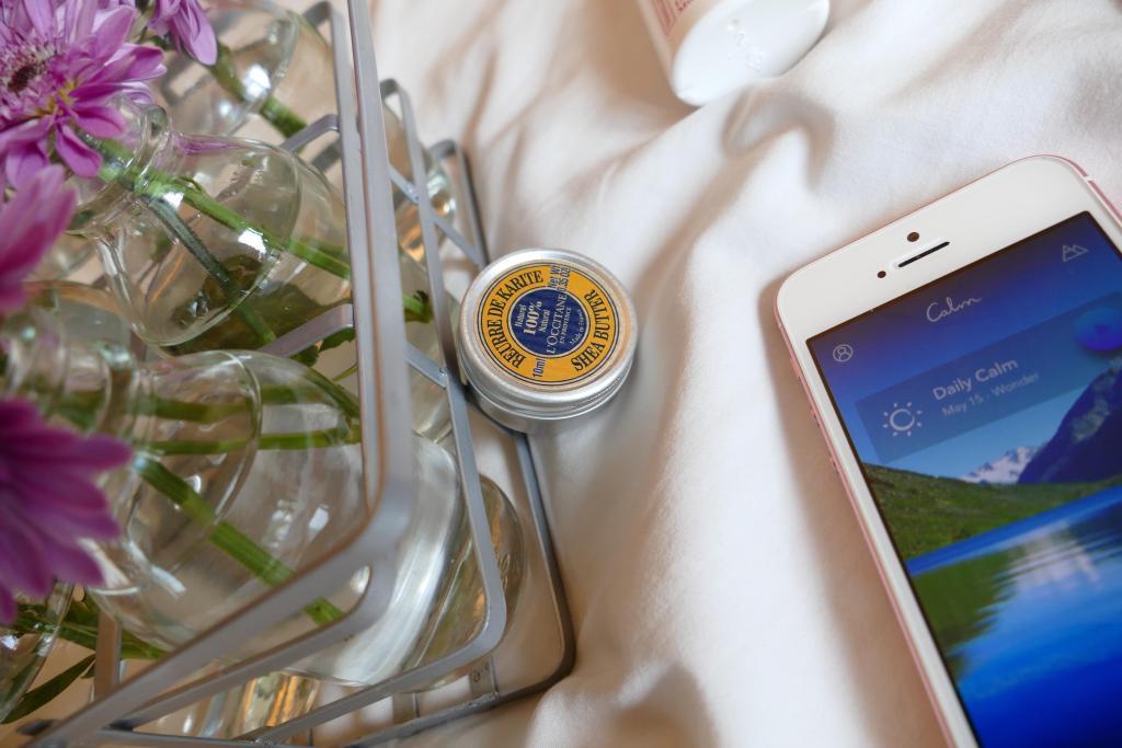 L'Occitane Natural Shea Butter review