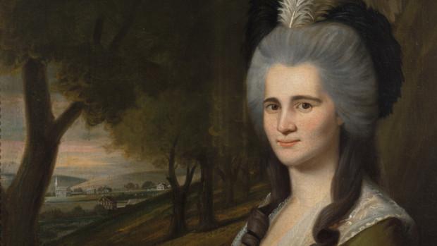 historical makeup