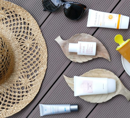 best and worst sunscreens in 2017