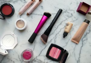 best synthetic cheek brushes