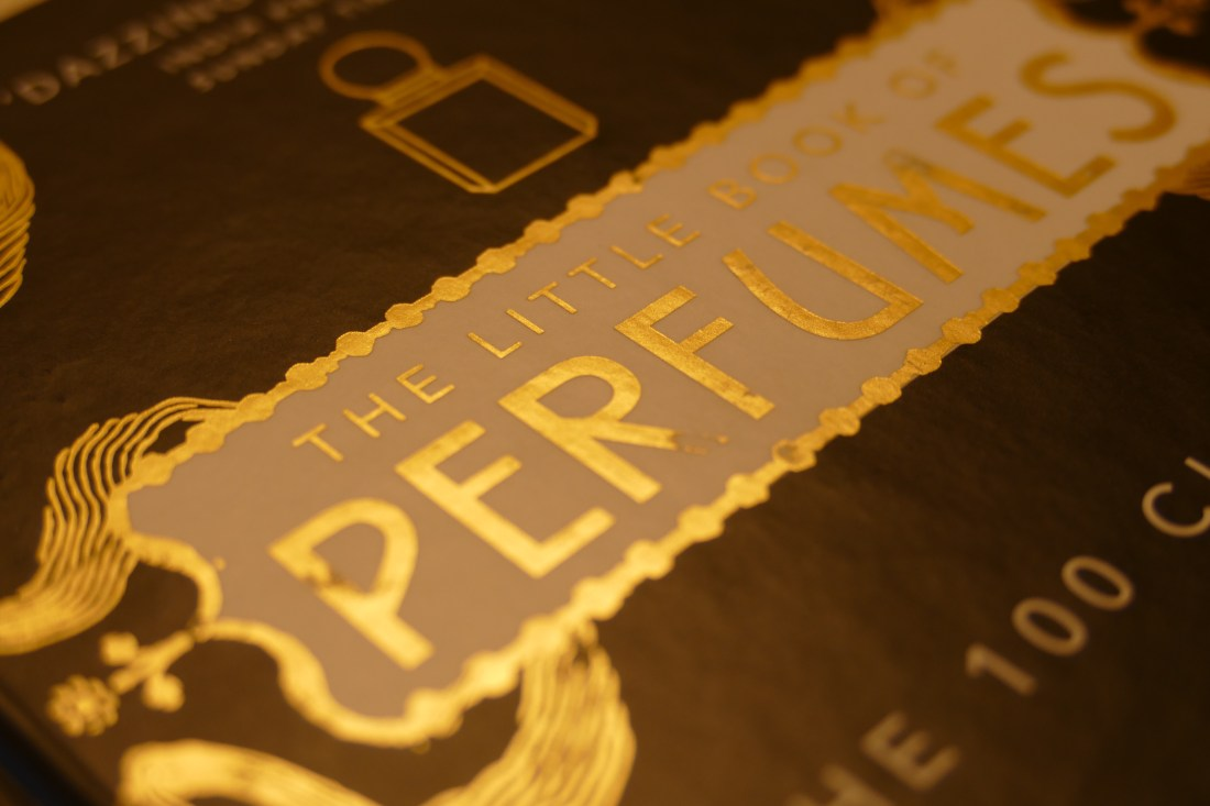 best books about perfume